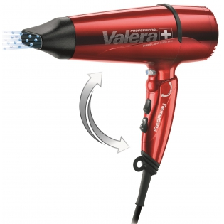 Valera Swiss Light 5400 Fold-Away Ionic Red