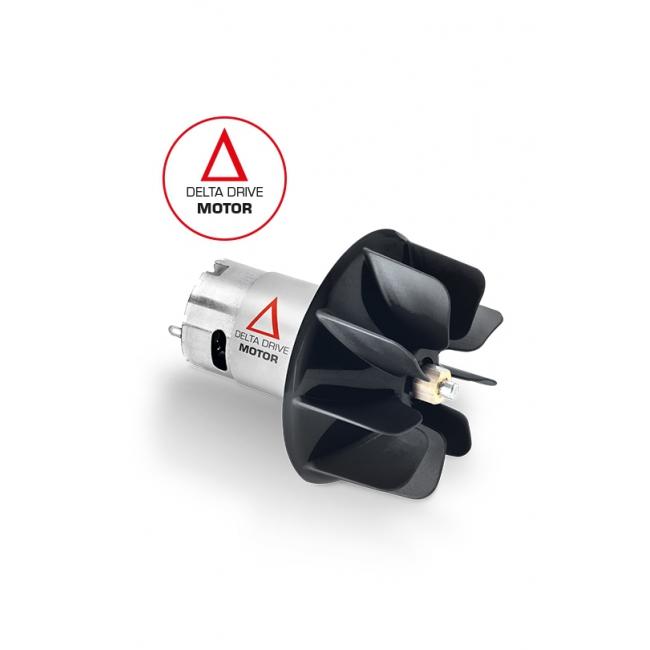 Электромотор постоянного тока DELTA-DRIVE
