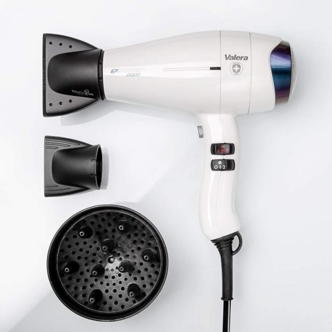 Valera ePower 2020 Pure White (EP 2020D RC PW)