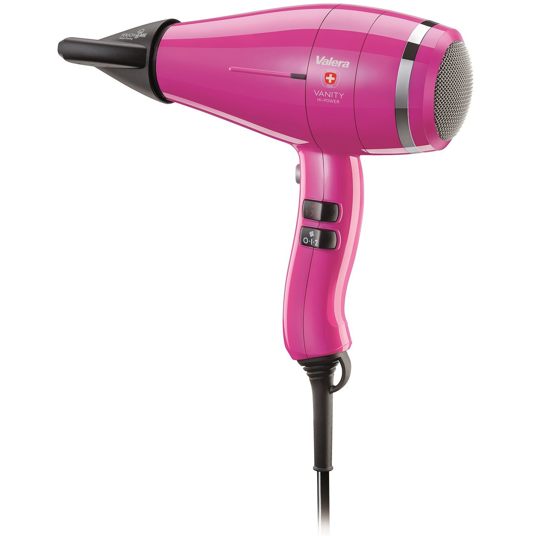Профессиональный фен Valera Vanity Hi-Power Hot Pink (VA 8605 HP)