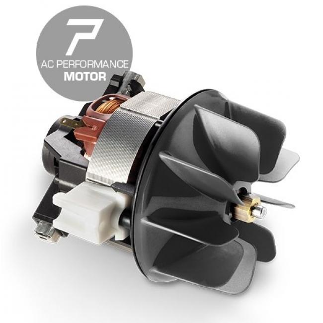 Электромотор переменного тока AC-PERFORMANCE