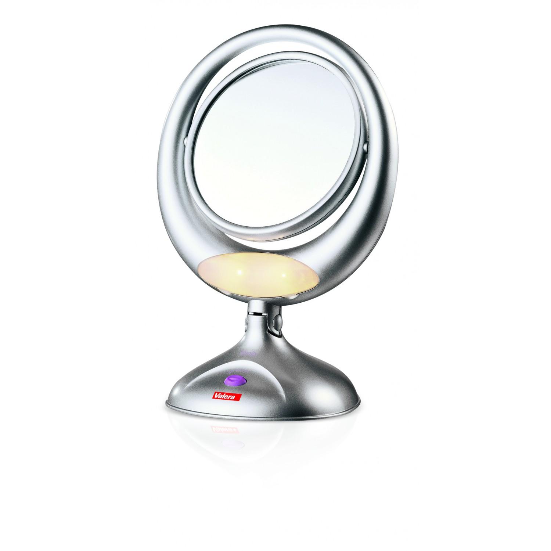 Valera 618.01 зеркало косметическое с подсветкой