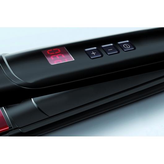Цифровой дисплей выпрямителя волос Valera Swiss'x Agility (100.20)