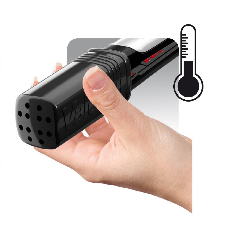 Безопасное хранение с термозащитным чехлом ThermoCap