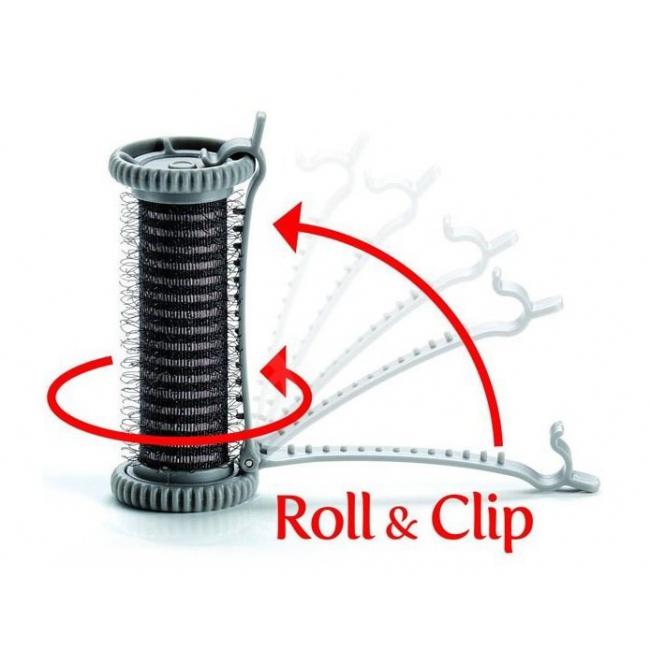 Ролики для завивки Valera Roll & Clip